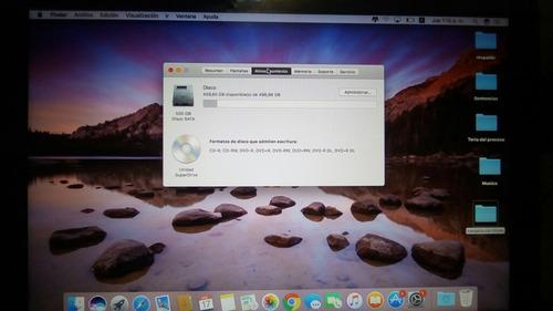 macbook pro, laptop