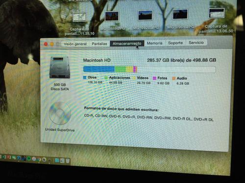 macbook pro late 2011
