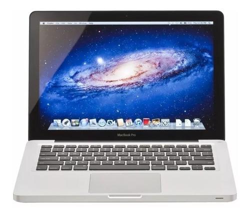 macbook pro md101 13.3 pulg apple in mac os i5 4gb ram 500gb