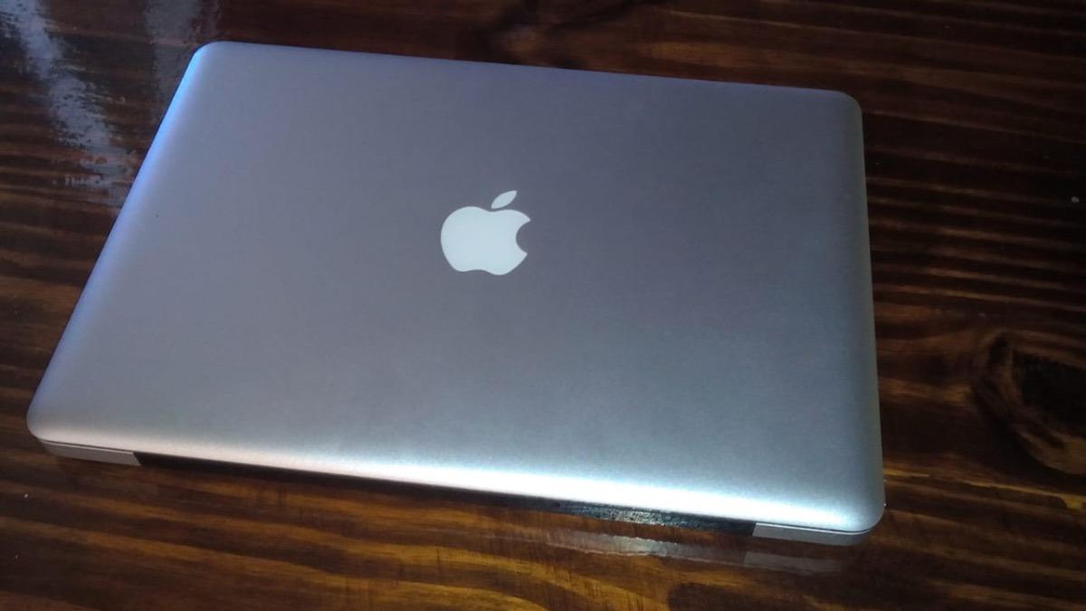 Macbook Pro Md101 4gb