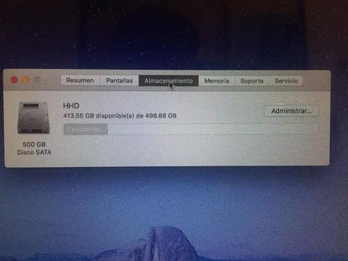 macbook pro med 2010 15 pulgadas