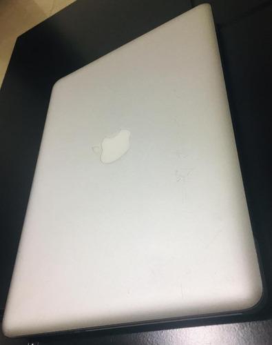 macbook pro mid 2012 i7 2,9 ghz