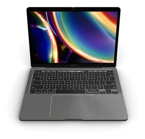 macbook pro muhn2 13,3  ultra hd core i5 128gb/8gb wifi nnet