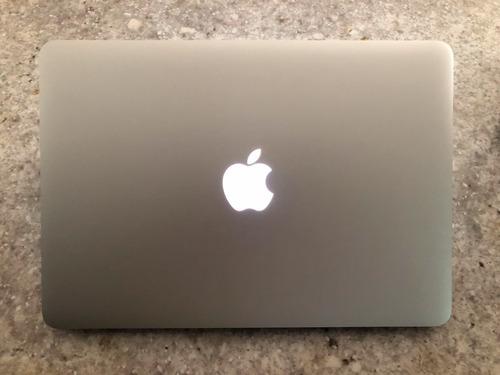 macbook pro pantalla retina 13¨. mid 2014. excelente precio!