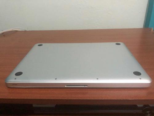 macbook pro para reparar o repuestos. (200$)