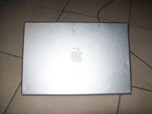 macbook pro para repuesto