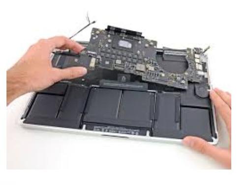 macbook pro, reparacion y compro, cel.809-264-6353