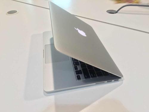 macbook pro retina 13 pulgadas early 2015 i5 8gb ram 128ssd