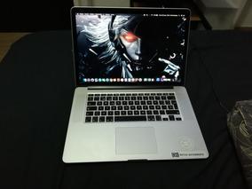 Macbook Pro Retina 15 512 G Flash Disk