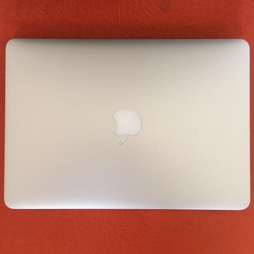 macbook pro retina 2015 ram 8gb ssd 256gb