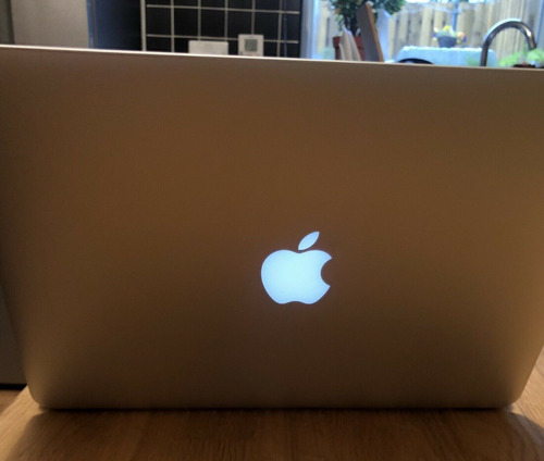 macbook pro retina core