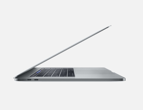macbook pro retina touch bar 15 / core i7 256gb / apple 2018