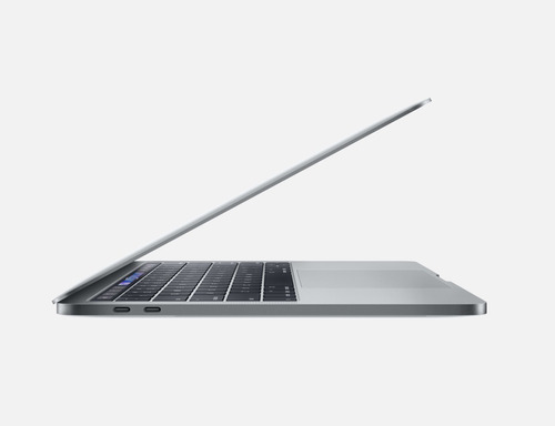 macbook pro retina touch bar 15 / core i7 256gb / apple 2019