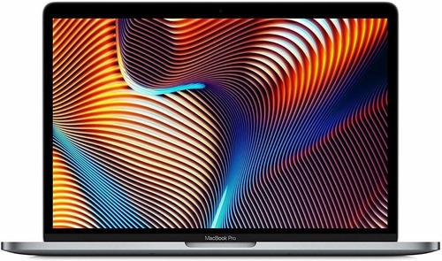 macbook pro sellada 13 retina  8gb core -i7 256gb a domicili