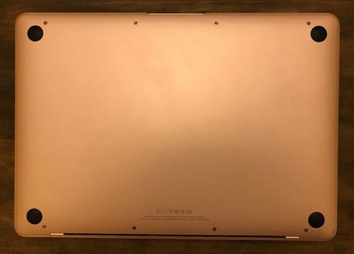 macbook retina 12'' 2016 intel m7, 8gb ram, 512gb ssd