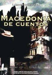 macedonia de cuentos(libro novela y narrativa)
