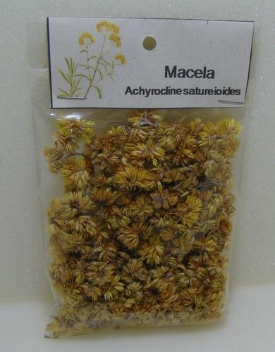macela - 4 pacotes