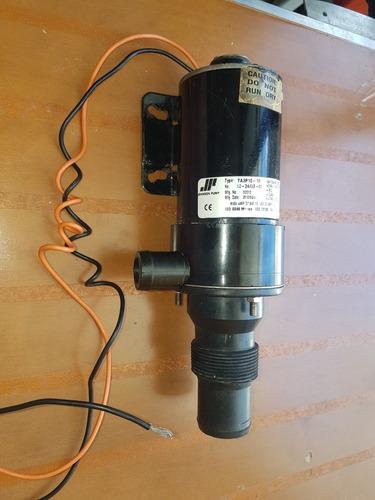macerator o macerador jhomson pump 12 volts