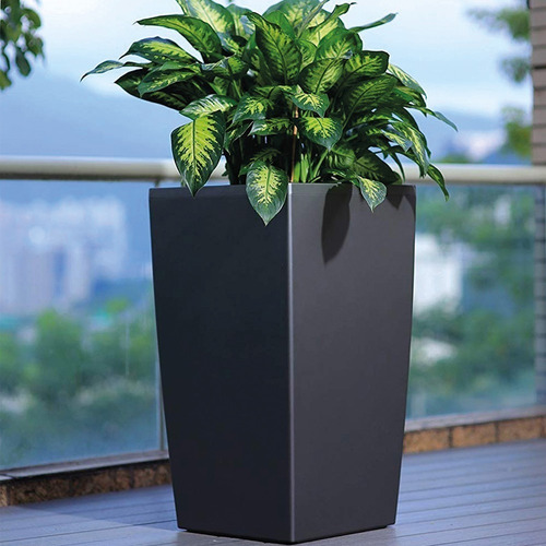 maceta autorregable cuadrada grande ic4578 smart garden