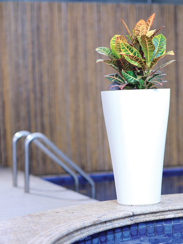 maceta autorregable ovalada grande ox4578 smart garden