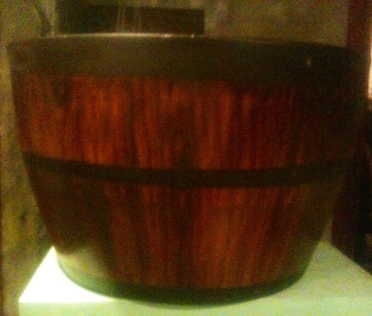 Maceta fibra de vidrio jardinera imitacion madera 622 - Jardineras de fibra de vidrio ...