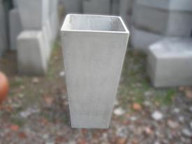 maceta fibrocemento cemento