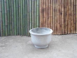 maceta fibrocemento vaso jarron chino