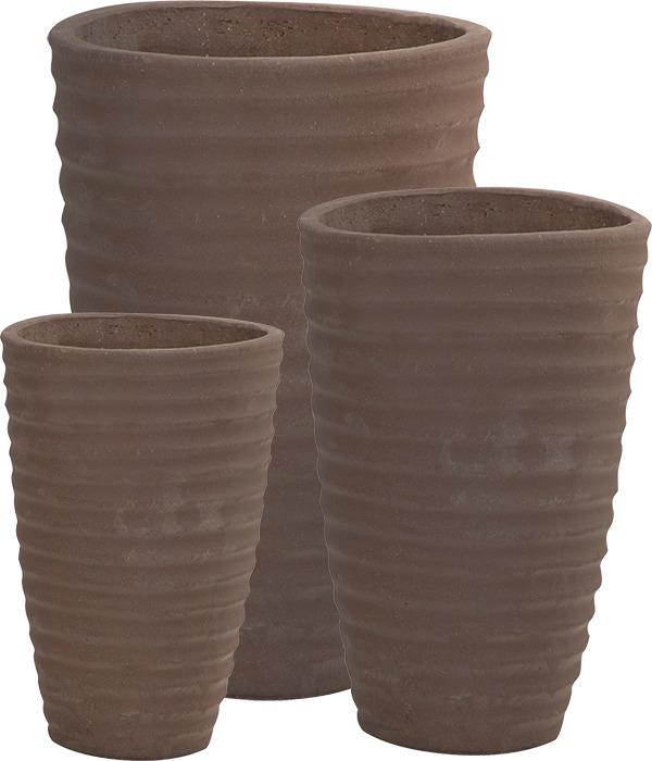 Maceta Macetas De Ceramica Jardin Exterior Divino - $ 512,00 en ...