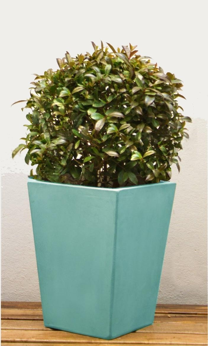 Macetas exteriores macetas portavelas exteriores navidad for Macetas plantas exterior