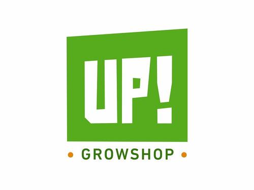 maceta soplada 15 litros - up! growshop