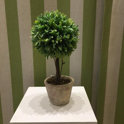 maceta topiary bocha