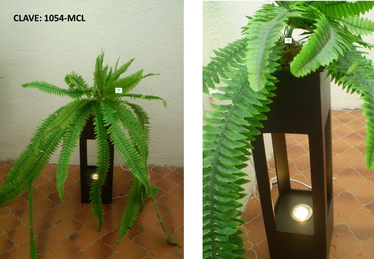 macetas con plantas decorativas daa 3 en