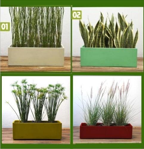 Macetas jardinera plantas para tu comercio balc n 1 - Macetas de exterior ...