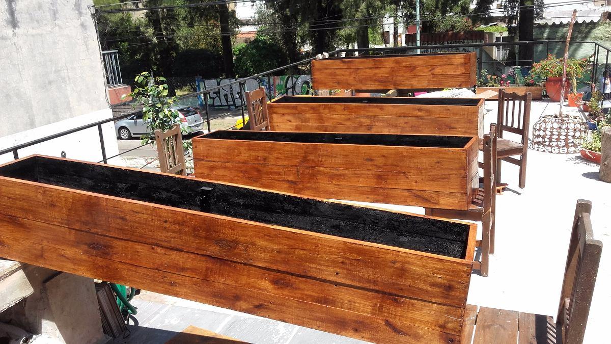 Madera para exterior excellent decks de madera para - Maderas de exterior ...