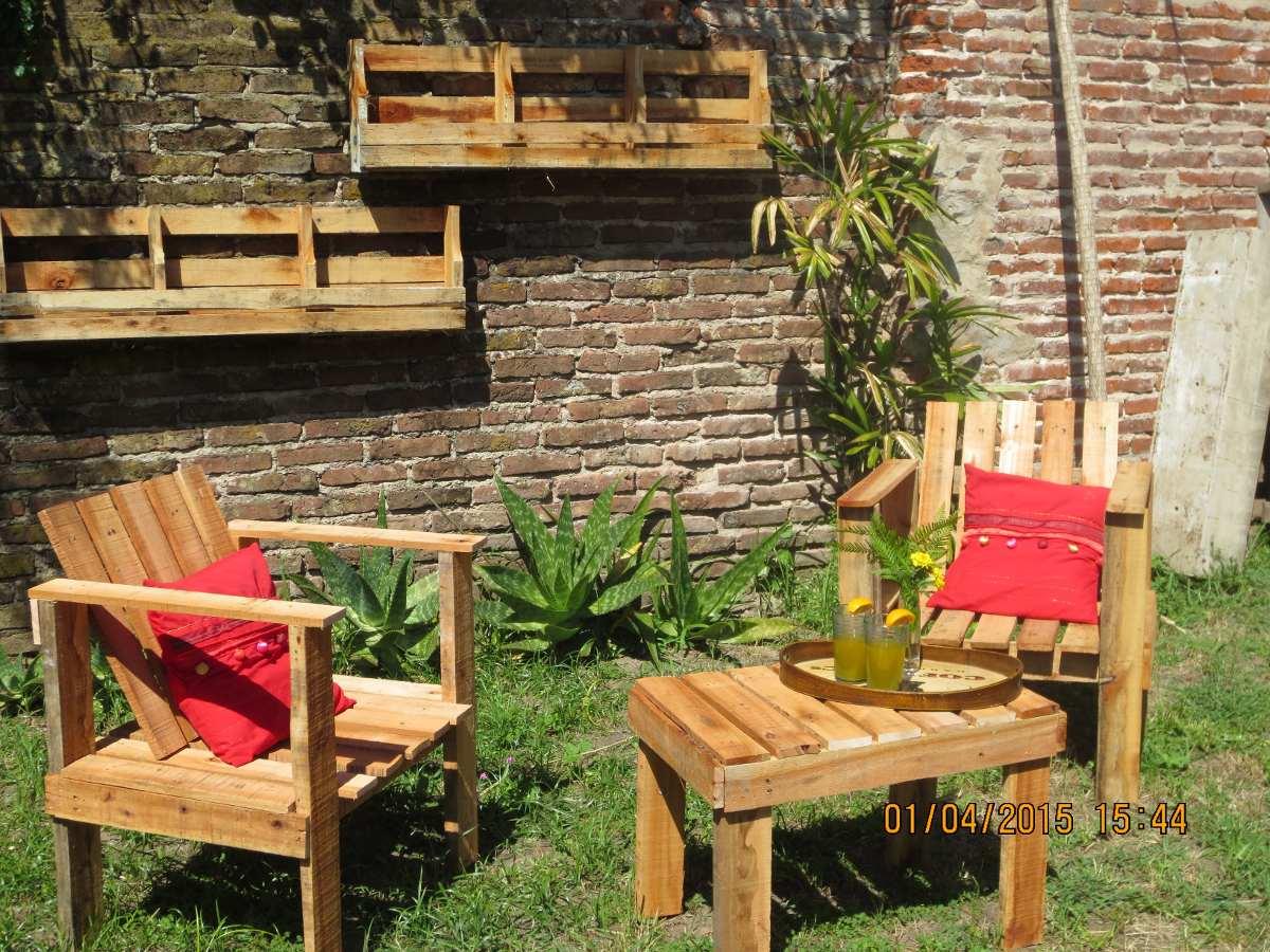 Macetas madera exterior top cheap good macetas pequeas - Maceteros de madera ...
