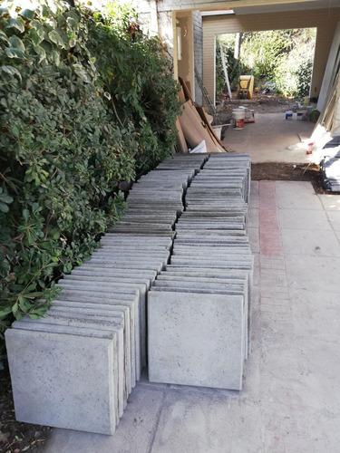maceteros de hormigon (concreto)
