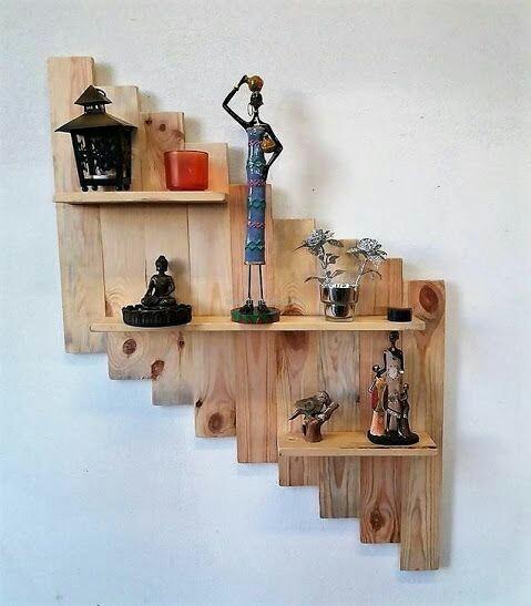 Maceteros de madera estilo palet en mercado libre - Maceteros madera ikea ...