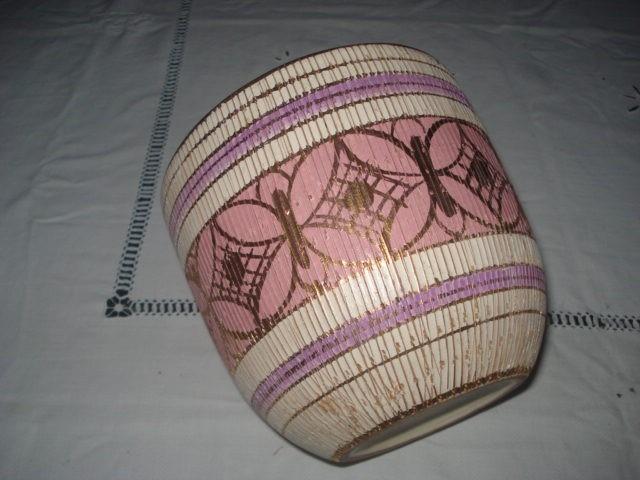 maceteros en ceramica italiana