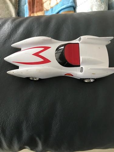 mach 5 - speed racer - controle remoto