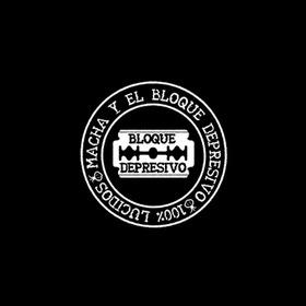 Macha Y El Bloque Depresivo 100% Lúcidos Vinilo Obivinilos