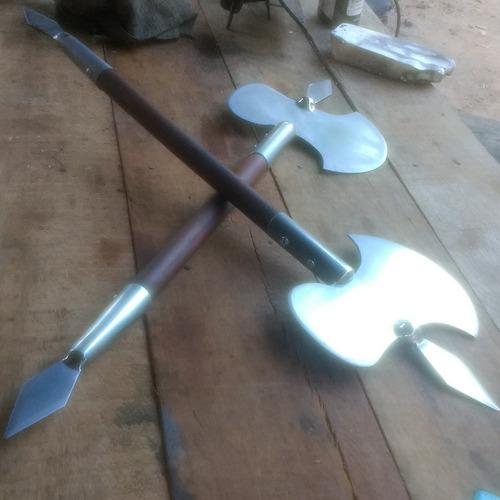 #machado duplo de kung fu