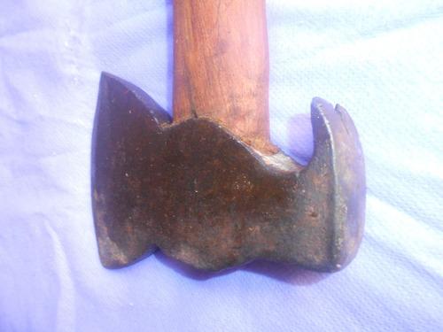 machado pequeno antigo
