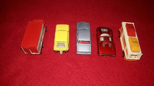 machbox ingles lote de  5 autos rolls royce