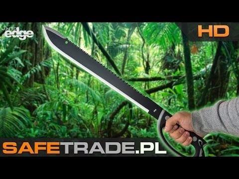 machete colombiano united cutlery
