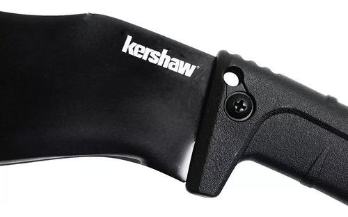 machete profesional kershaw camp 12 parang