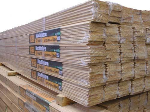 machimbre pino, espesor 1/2 x4 x2.75 mts seco horno ¡oferta!