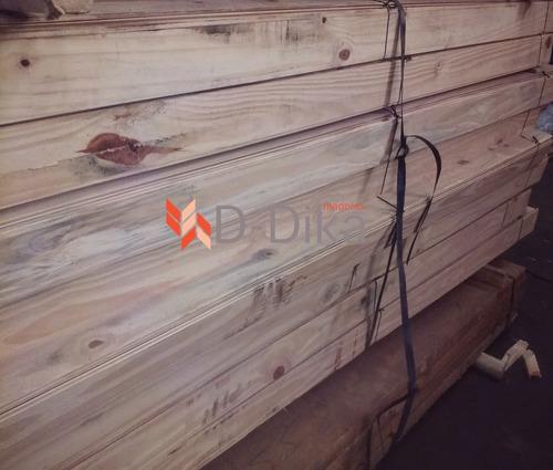 machimbre pino media pulgada precio por m2 d-dika maderas
