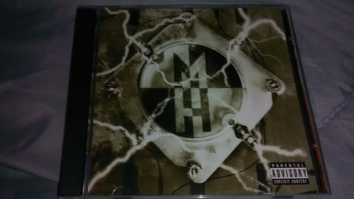 machine head - supercharger (pantera)