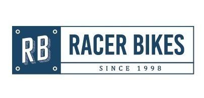 macho palancas bicicleta rosca 9/16  - racer bikes