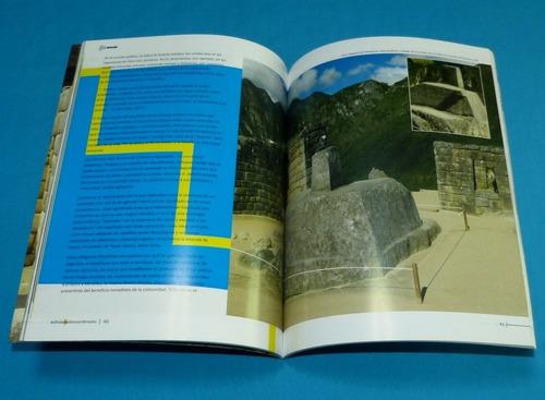 machu picchu eternidad de la piedra 100 años alas peruanas